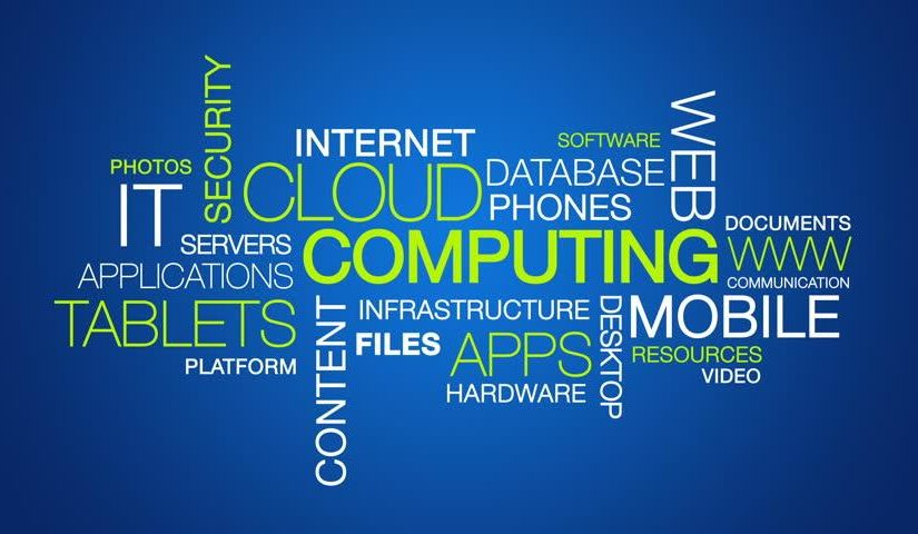 cloud computing replacing